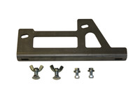 Jeep JK Wrangler Hi-Lift Jack Mount