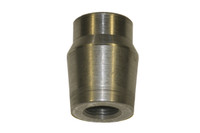"Weldable Tube Insert 3/4""-16"