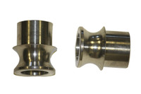 "1 1/4"" High Misalignment Spacers"