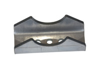 Heavy Duty Leaf Spring Perch