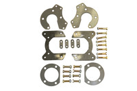 Wagoneer Dana 44 Rear Disc Brake Bracket Kit