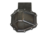 Dana 60 / Dana 70 Extreme Duty Diff Cover with Upper Mounting Tab
