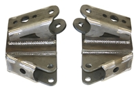 DCU Universal Rear 4-link Conversion Brackets