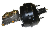Jeep TJ Power Brake Conversion Kit