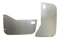 Jeep Soft Door Steel Skins