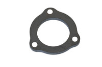 Heavy Duty 2.5 Exhaust Collector Mounting Flange