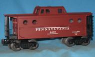 6437 Pennsylvania N5C Caboose (8)