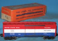 6428 Unites States Mail Box Car (10/OB)