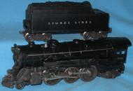 675 K-4 Pacific Steamer w/ 6466WX Tender (7+)