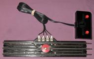 UCS: Remote Control Track - O Gauge (7+)