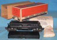 3469 Ore Dump Car: Factory Error (8/OB)