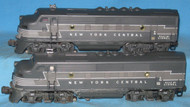 2344 New York Central F3 AA Diesels (7)