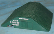 943 Ammo Dump (7+)