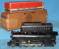 2065 Hudson Steamer w/ 6026W Tender (7/OB)