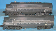 2344 New York Central F3 AA Diesels (6)