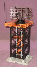 197 Rotating Radar Tower: Orange Top (6+)