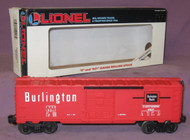 19217 Burlington Box Car (NOS)