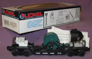 16615 Lionel Lines Searchlight Extension Car (NOS)