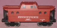 6437 Pennsylvania N5C Caboose (9)