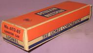 6112-85 Gondola: Box Only (8)