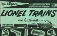 1954 How To Operate Lionel Trains and Accessories (7)