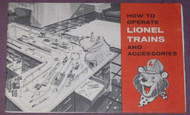 1959 How To Operate Lionel Trains and Accessories (9)