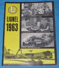 1963 Advance Consumer Catalogue (10)