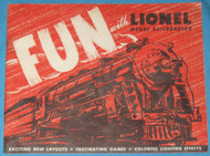 1947 Fun with Lionel Model Railroading: Large (9)