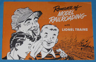 1951 Romance of Model Railroading with Lionel Trains (9)