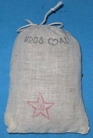 206 Bag Of Coal ( Repro )