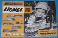 1955 Advance Catalogue (7+)