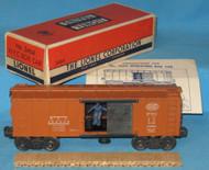 3464 New York Central Oper. Box Car (8/OB)