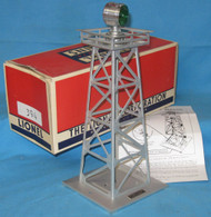 394 Rotary Beacon Tower: Silver (8)
