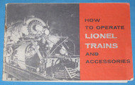 1960 How To Operate Lionel Trains and Accessories (6)