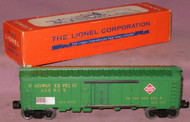6572 Railway Express Agency Refrigerator Car (NOS)