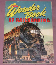 1943 Wonder Book Of Railroading (8)