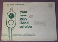 1952 Lionel Mailing Envelope #2 (7)