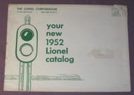 1952 Lionel Mailing Envelope #3 (8)