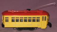 60 Lionelville Trolley ( 7 )