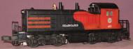 601 Seaboard NW-2 Diesel Switcher (6+)