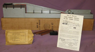 364 Conveyor Log Loader: Light Gray (7+/OB)