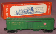 6572 Railway Express Agency Refrigerator Car ( NOS )