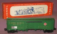 6572 Railway Express Agency Refrigerator Car (9/OB)