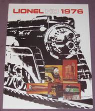 1976 Lionel HO Consumer Catalogue (9)