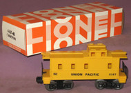 6167-85 Union Pacific Caboose (NOS)