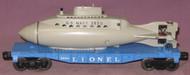 3830 Flatcar w/ Submarine (7+)