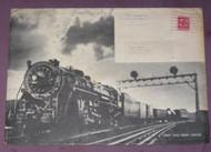 1942 Lionel Mailing Envelope (8+)
