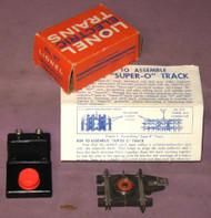 37 Remote Uncoupling Track: Super O (7+/OB)
