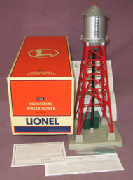 "12958 ""193"" Industrial Water Tower (9/OB)"