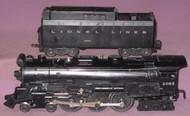 2065 Hudson Steamer w/ 6026W Tender (6)